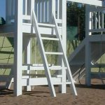 Vinyl Ladder