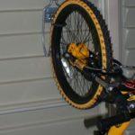 Storage System Bike Hook